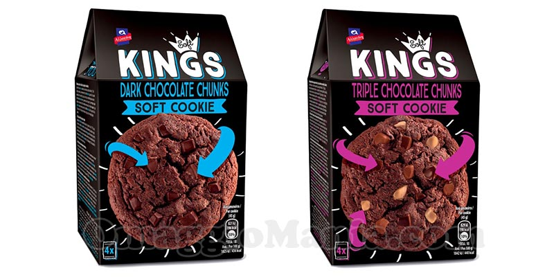 biscotti Kings Soft Cookie