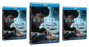 blu-ray Dunkirk
