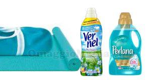 borsa e tappetino yoga con Perlana e Vernel