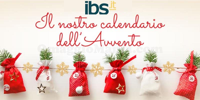 calendario Avvento IBS 2017