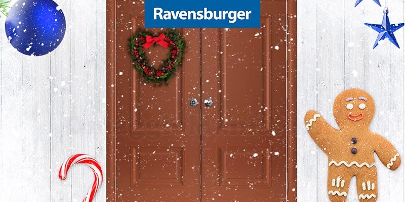 calendario Avvento Ravensburger 2017