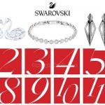 Calendario Avvento Swarovski.Calendario Dell Avvento Swarovski 2017 Vinci Gratis