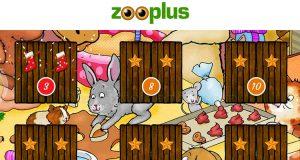 calendario Avvento Zooplus 2017