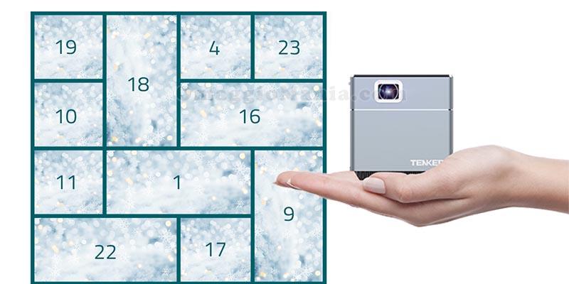 calendario dell'Avvento Innovaphone 2017
