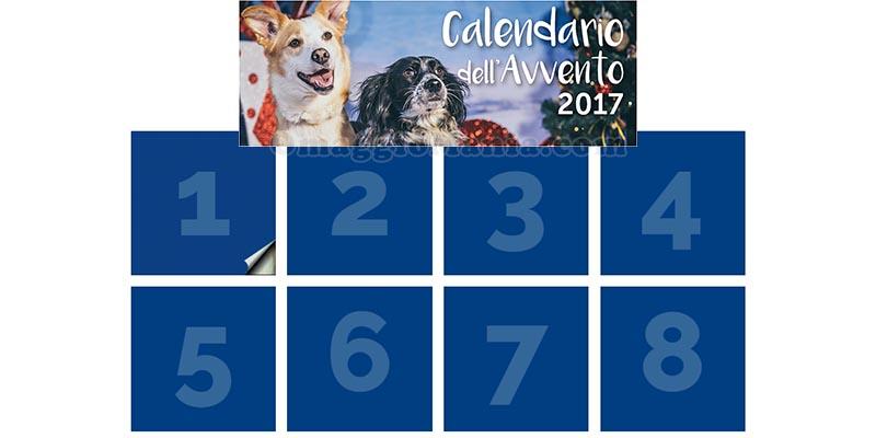 calendario dell'Avvento Innovet 2017