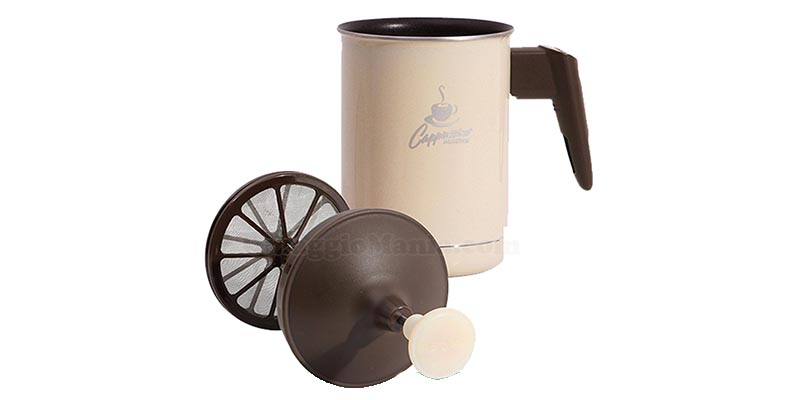 cappuccino maker Pedrini