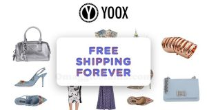 contest Yoox Free Shipping Forever