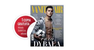 coupon omaggio Vanity Fair 49