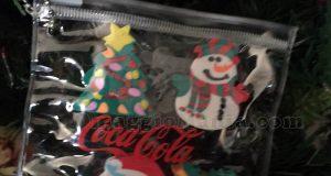 gommine natalizie McDonald's di Paola