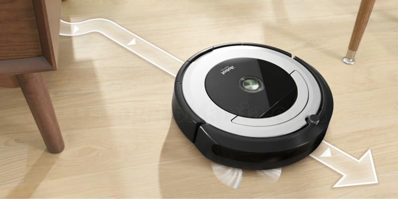 iRobot Roomba Serie 691
