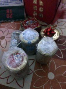 kit di prodotti ASdoMAR di Carmela 3