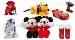 kit regali Disney Store