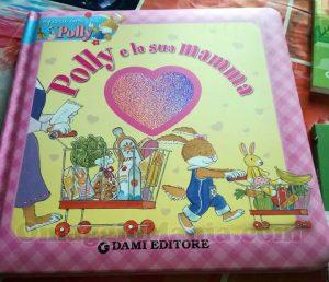 libro per bambini Dami Editore di Miriam