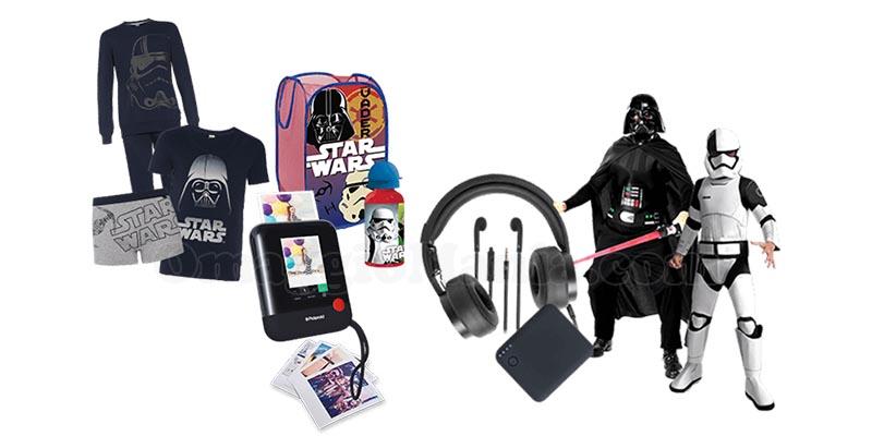 premi Star Wars Jedi Academy