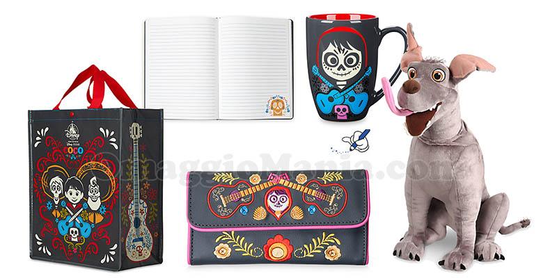 prodotti Disney Coco