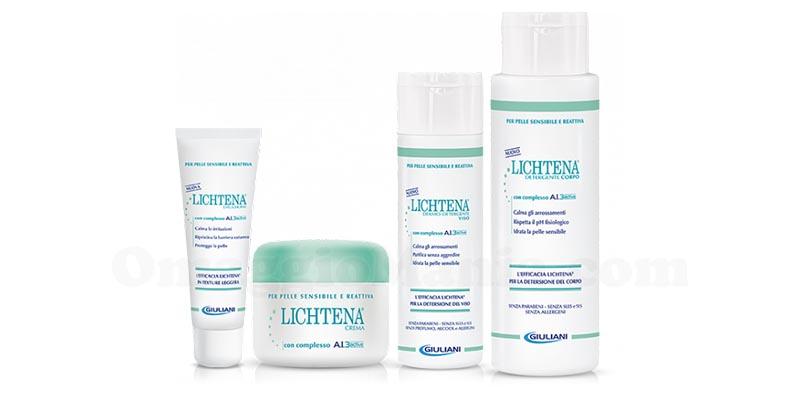 prodotti Lichtena