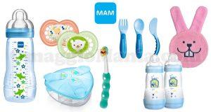 prodotti MAM