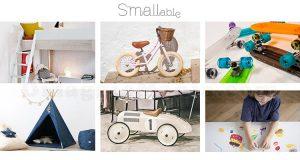 prodotti Smallable Natale 2017