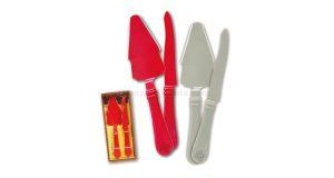 set dolcezza pala e coltello