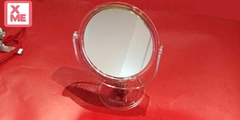 specchio omaggio con Avène PhysioLift