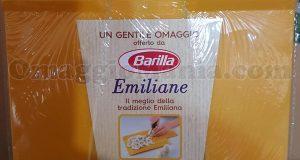 tagliere pieghevole Emiliane Barilla di Nensy