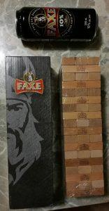 tower game Faxe omaggio di Sole 1
