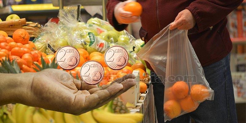 Come ricevere il rimborso dei sacchetti bio