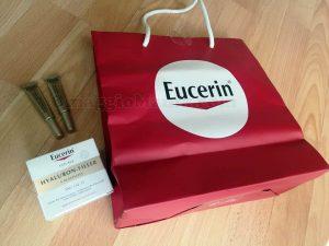Eucerin Hyaluron-Filler Elasticity di Daniela 1