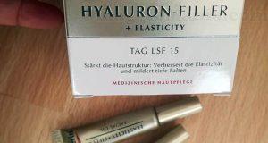 Eucerin Hyaluron-Filler Elasticity di Daniela 2
