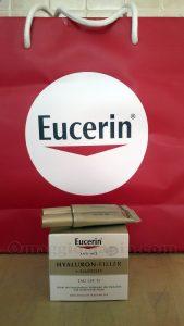 Eucerin Hyaluron-Filler Elasticity di Silvana
