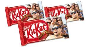 KitKat #MySelfieBreak