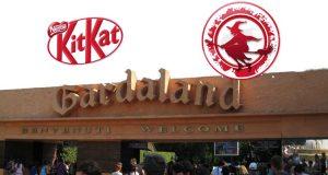 La Befana KitKat ti porta a Gardaland