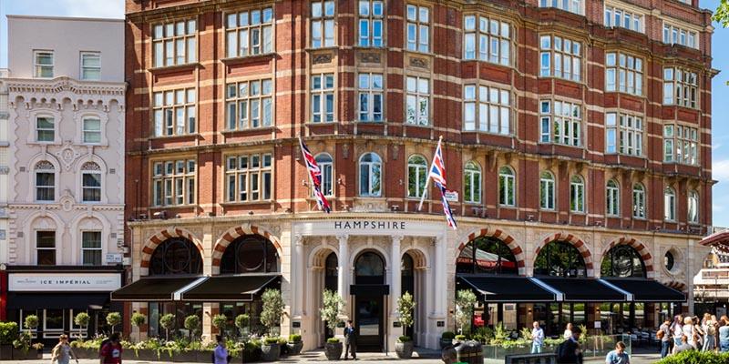 Vinci gratis un soggiorno a Londra - OmaggioMania
