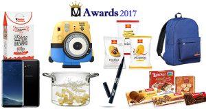 Oscar del Concorso a premi 2017