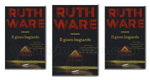 Romanzo Il gioco bugiardo di Ruth Ware Corbaccio Editore