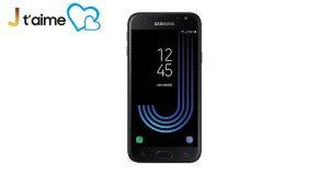 Samsung J T'Aime