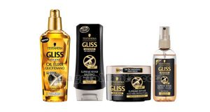 Testanera Gliss Supreme Repair e Oil Elixir