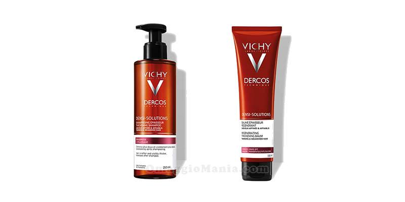 Vichy Dercos Densi-Solutions shampoo balsamo
