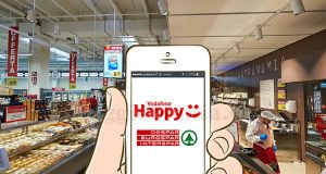 Vodafone Happy Despar Eurospar Interspar