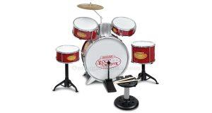 batteria rock Bontempi