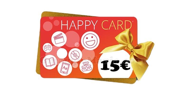 buono IBS 15 euro