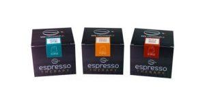 capsule caffè Espresso Therapy