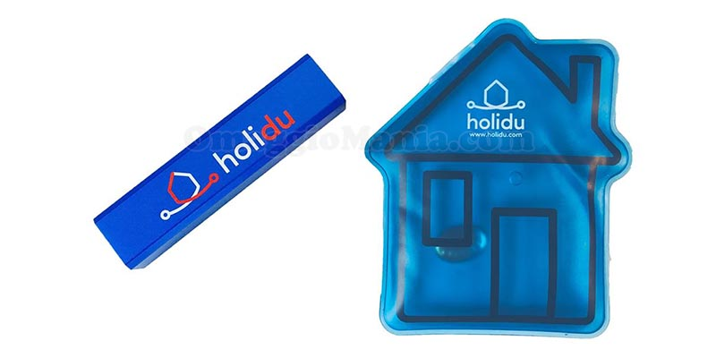 caricabatterie e scaldamani Holidu
