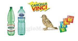 concorso Uliveto Rocchetta 2018 Cancella & Vinci