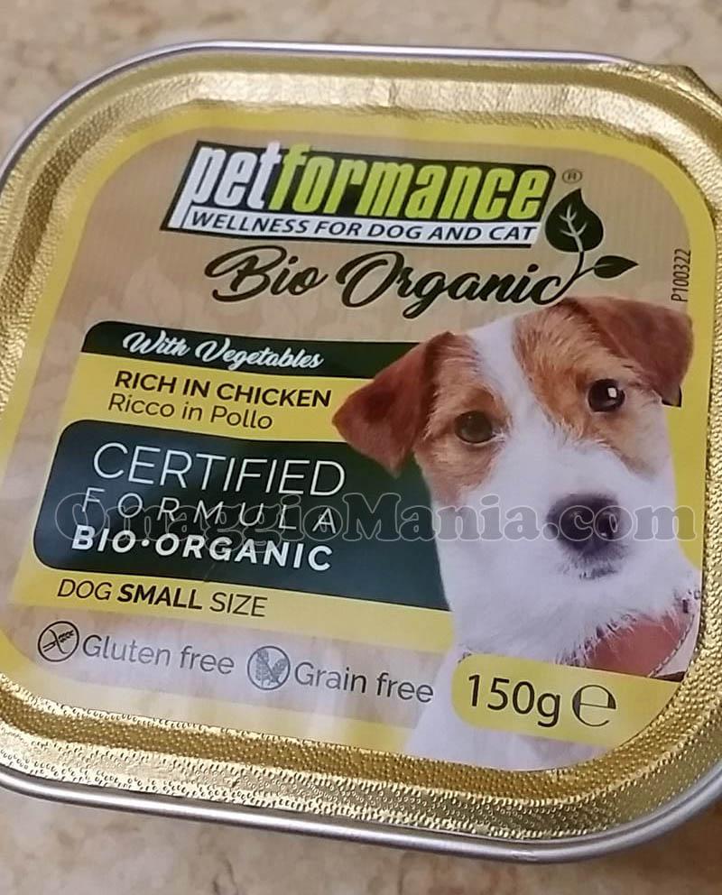 confezione PetFormance per cani di Barbara