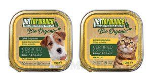 confezioni cibo cani gatti Petformance