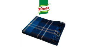 coperta con Knorr