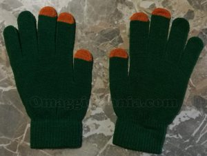 guanti touch screen Mulino Bianco omaggio di Sole 2