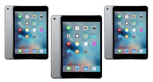 iPad Mini Wi-Fi 128GB 3