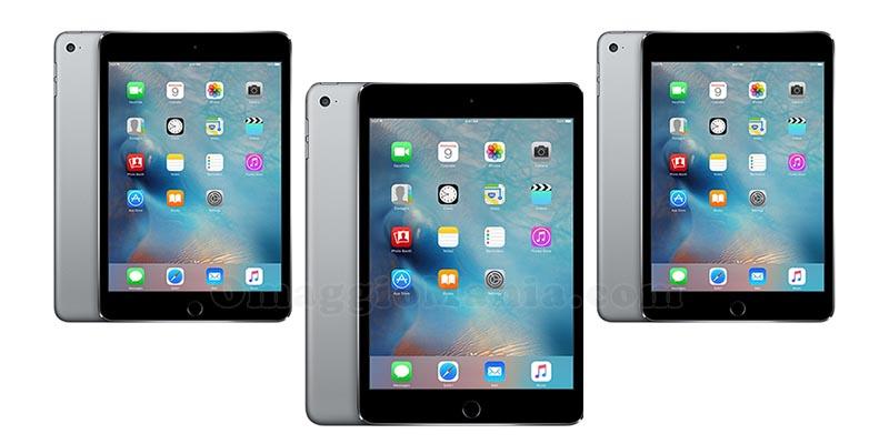 iPad Mini Wi-Fi 128GB 3